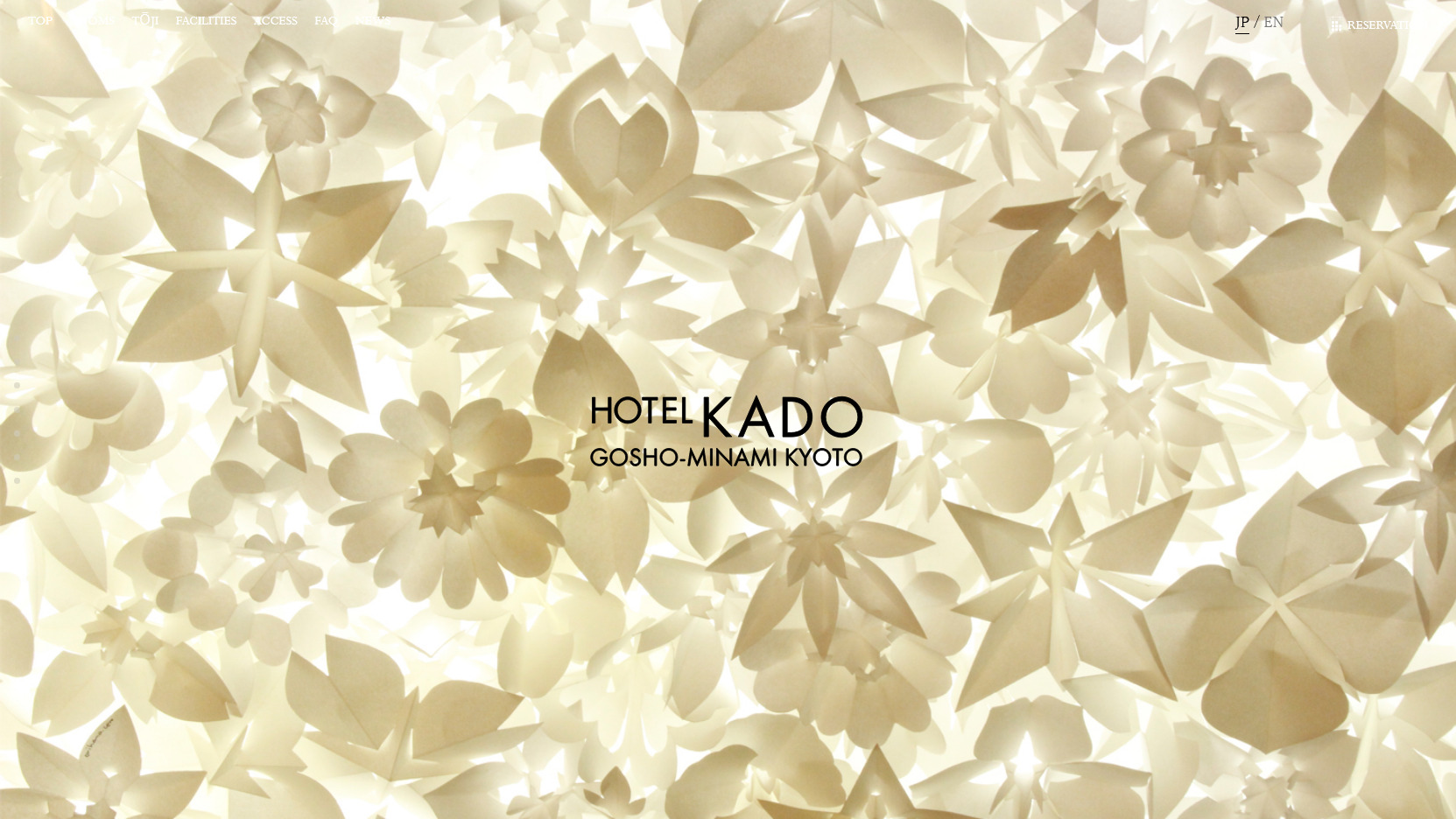 HOTEL  KADO